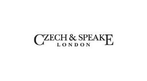 Czech and Speake