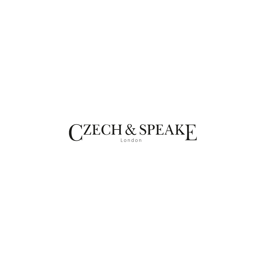 Czech&Speake